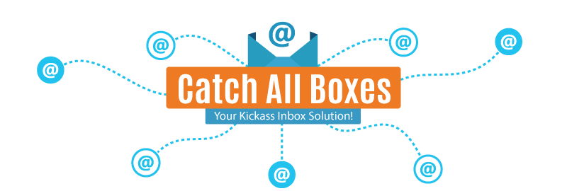Catch All POP3 Email Accounts